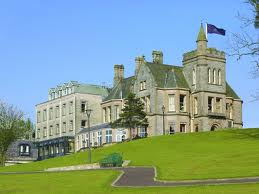5 star hotels in Ireland-Culloden