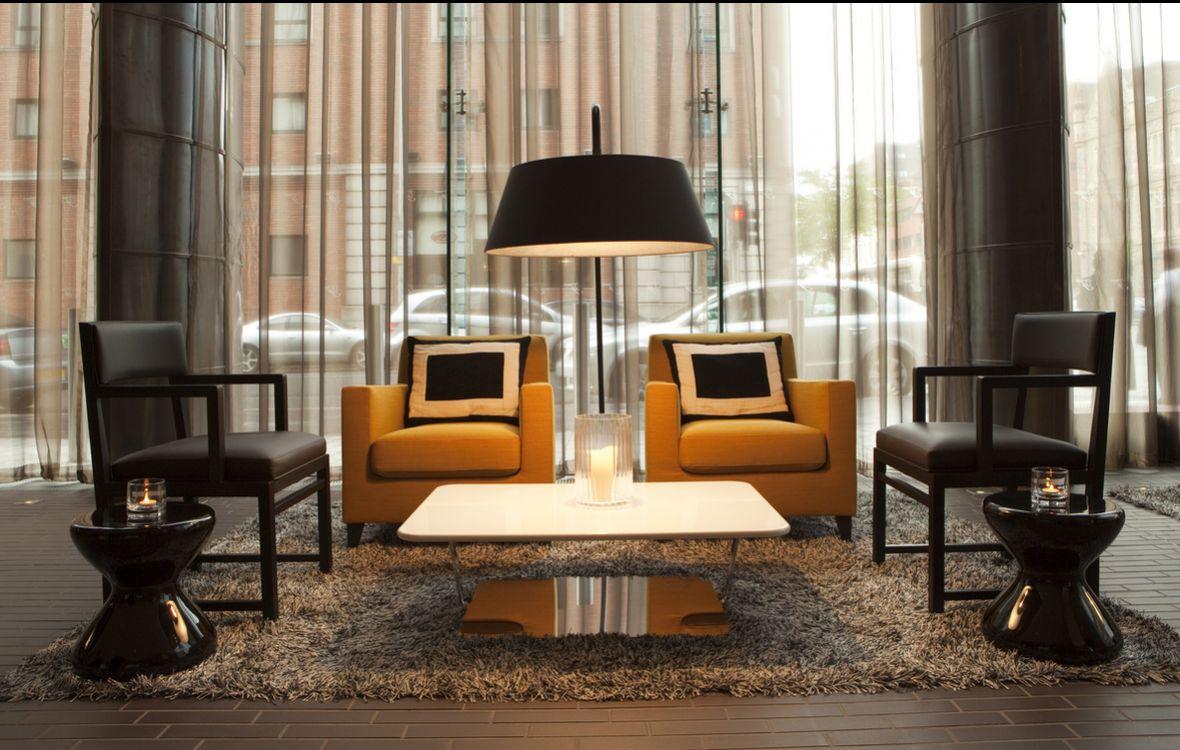 5 star hotels in Ireland-Fitzwilliam