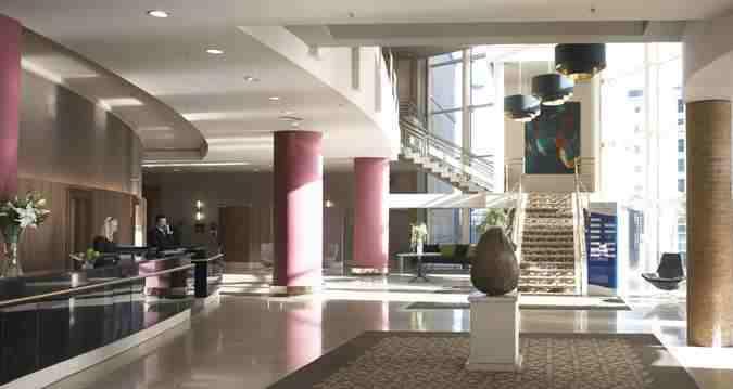 5 star hotels in Ireland-Hilton