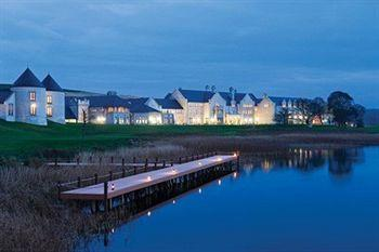 5 star hotels in Ireland-Lough Erne Resort