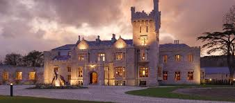 5 star hotels in Ireland-Lough Eske