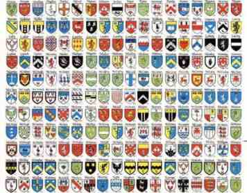Image result for irish clans names