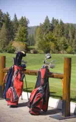 golf stores online:
